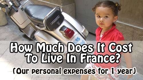 Living abroad is not as expensive as you think